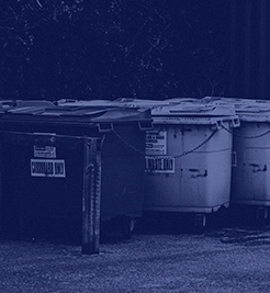 Stanoviště odpadu
